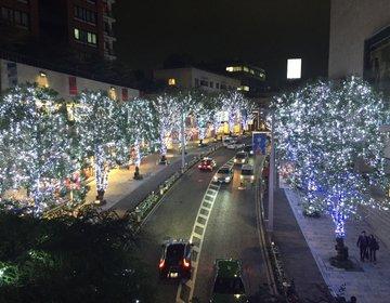 【クリスマス直前!】2015年、六本木の定番デートコースをおさらいしておこう!