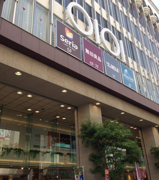 ブオンアモーレ 丸井吉祥寺店