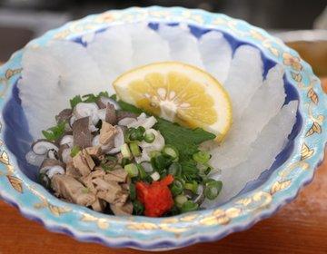 大分県・臼杵 知られざる名物「れーすけ」を食べて、国宝の臼杵石仏と、世界一の大樽を見学する