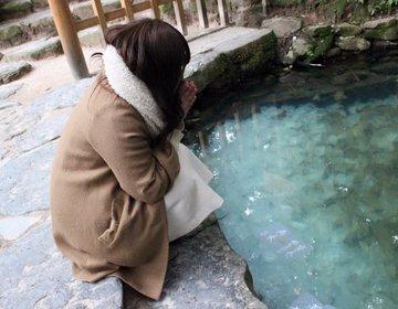 島根県に卒業旅行①♪島根県は最強の縁結びのパワースポットだった!