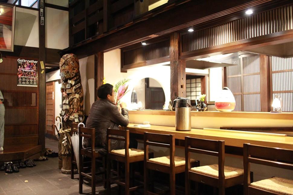 割烹・会津料理 田季野「会津若松にすむお友達の …