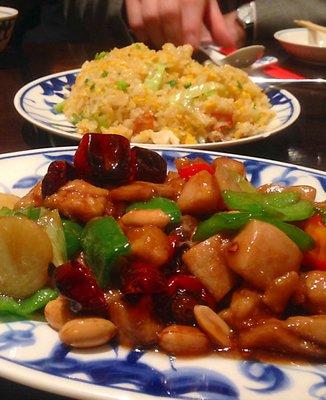 陳麻婆豆腐 赤坂アークヒルズ店