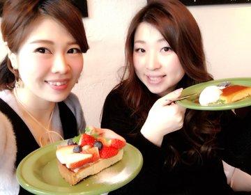 『リバーサイドカフェ』でスカイツリーを♡シエロイリオ・蔵前・浅草・おすすめカフェ