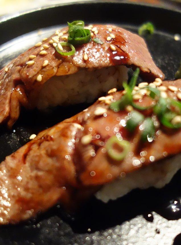 焼肉トラジ 霞町店