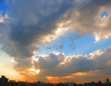 都内で美しい夕焼けを見たかったらココへ!!おすすめ夕焼け鑑賞スポット。