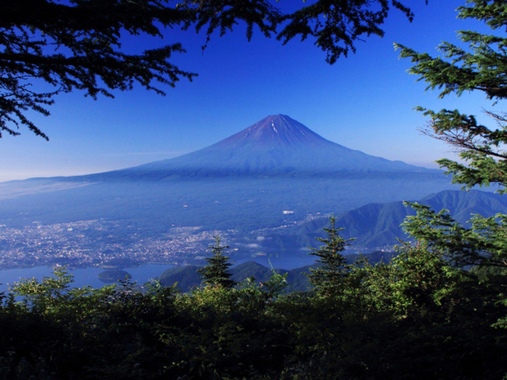 富士山(吉田ルート)を、混まないで、一日で登頂・下山する!【吉田口、スバルライン、山口屋支店、扇屋】