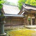 若狭彦神社(若狭彦神社上社)