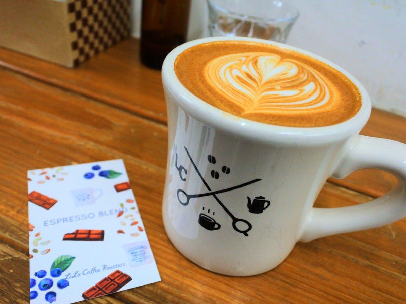 リロ コーヒー ロースターズ
