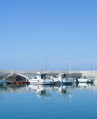 江樋戸港(えびとこう)