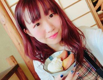 【京都】待たずに入れる「グレープバインカフェ」♪散歩の疲れを癒そう♡