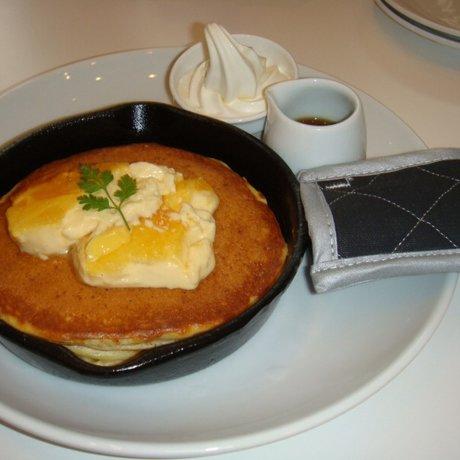 バター 横浜ベイクォーター