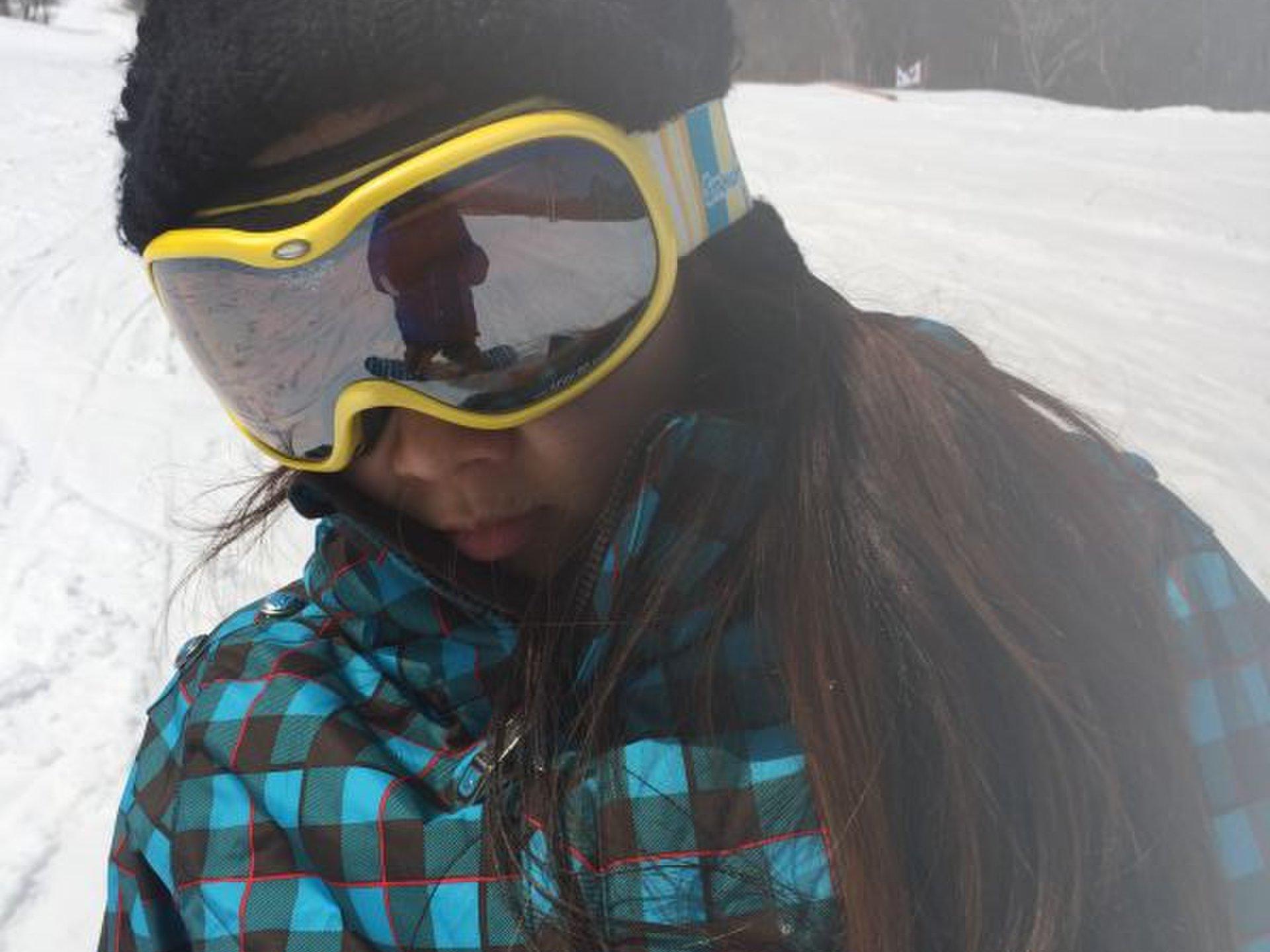 死ぬまでに行きたい!世界の絶景ホテル編掲載❤︎新潟赤倉温泉でスキースノボー堪能旅!