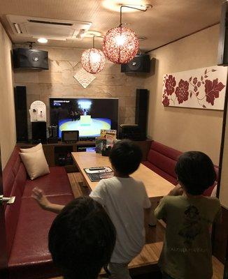カラオケ パセラ 横浜関内店