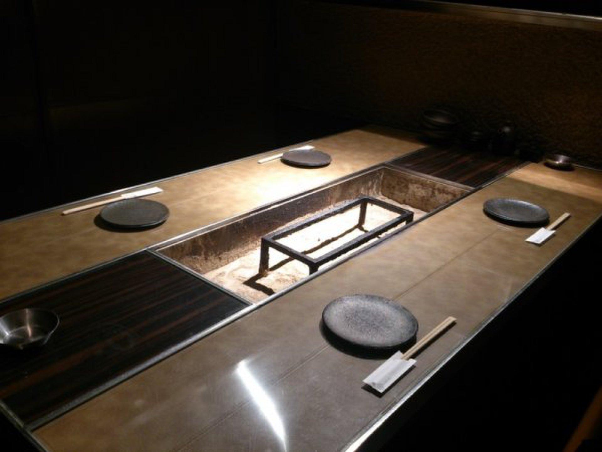 【恵比寿デートにおすすめスポット】個室高級ディナースポットでおいしく焼肉を堪能!