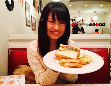 【新潟の民私が絶賛する新潟カフェ】映画館の世界みたいな穴場カフェで女子会しよう!