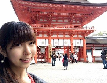 【京都お寺巡り】有名どころの神社はこれで制覇!京都観光初心者におすすめ