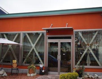 カフェなのに、名物はラーメン!?オープンしたばかりの「TSUBAKI Cafe」♪