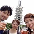 駒沢オリンピック公園 (Komazawa Olympic Park)