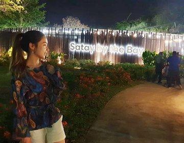 シンガポール旅行♡マリーナベイフォトジェニック植物園おすすめカフェ