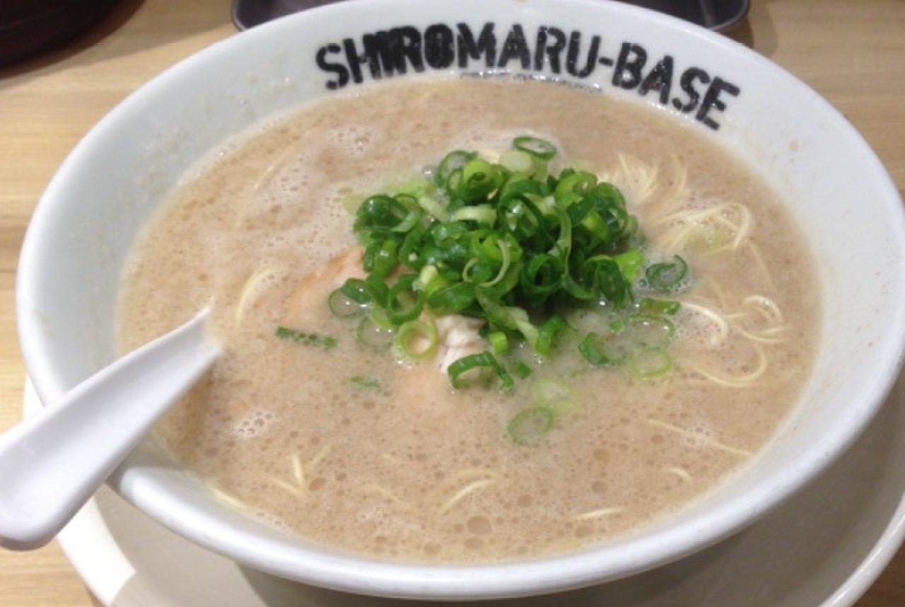 イップウドウ シロマル ベース 渋谷店