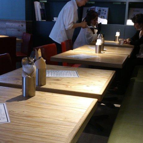 チェルシーカフェ 渋谷マークシティ店