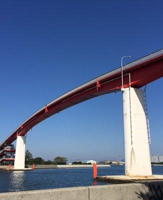 中の島大橋