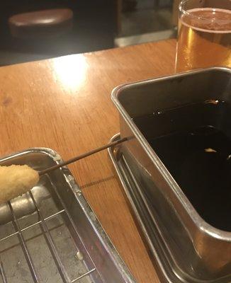串かつ でんがな 浅草店