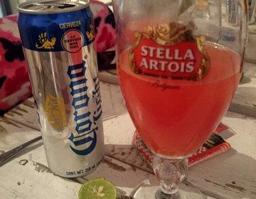 メキシコに来たなら外せない!メキシコビールカクテル&おすすめのお酒。女性にも人気
