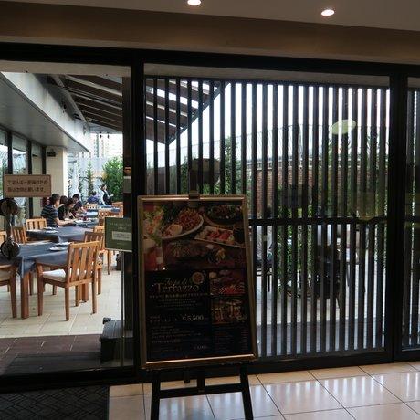マキャベリ 新宿店