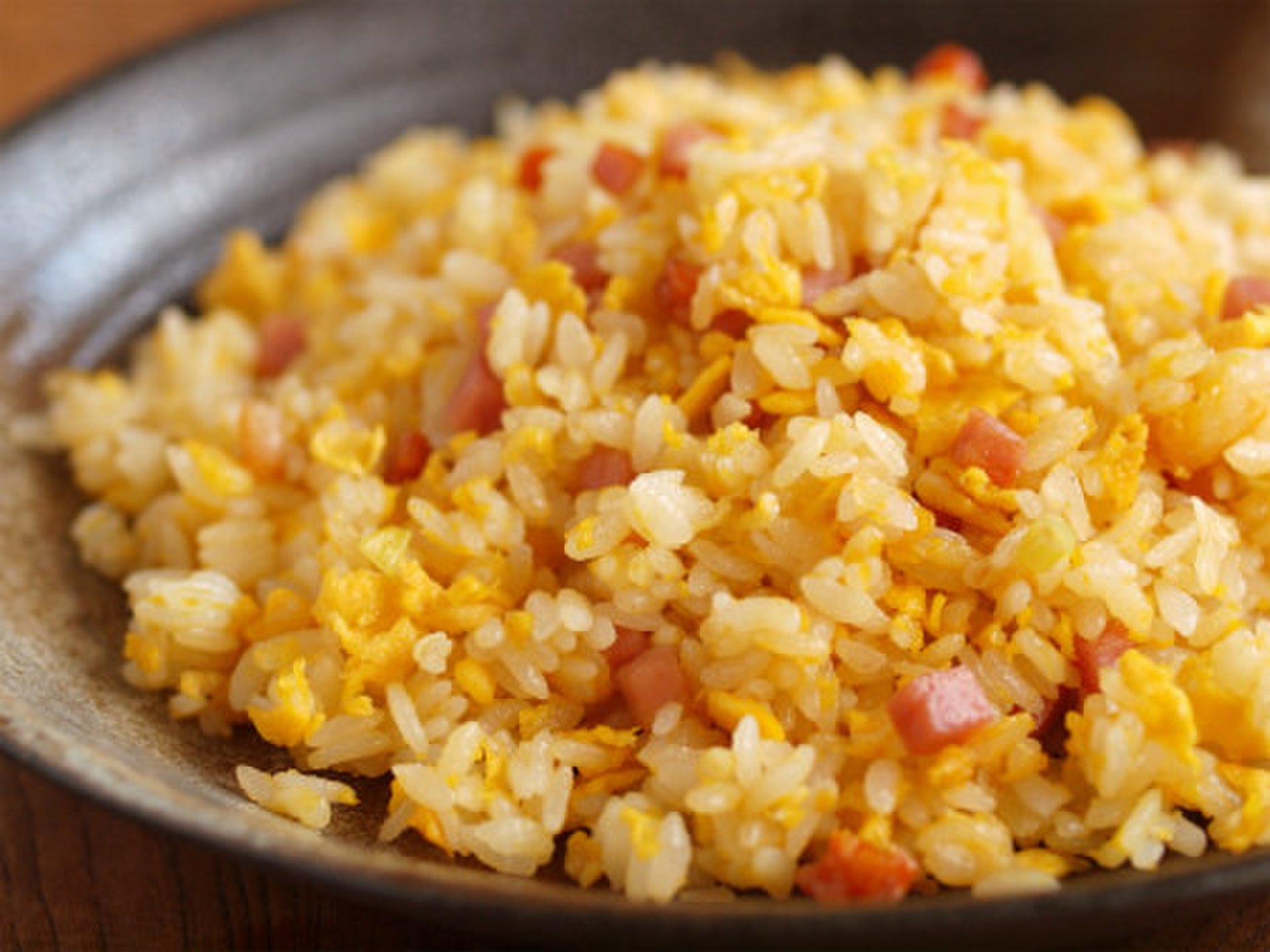 【东京最佳炒饭泡沫5选】水稻恐怖注意!因为在东京太多所以最强大的炒饭不可避免的概要!