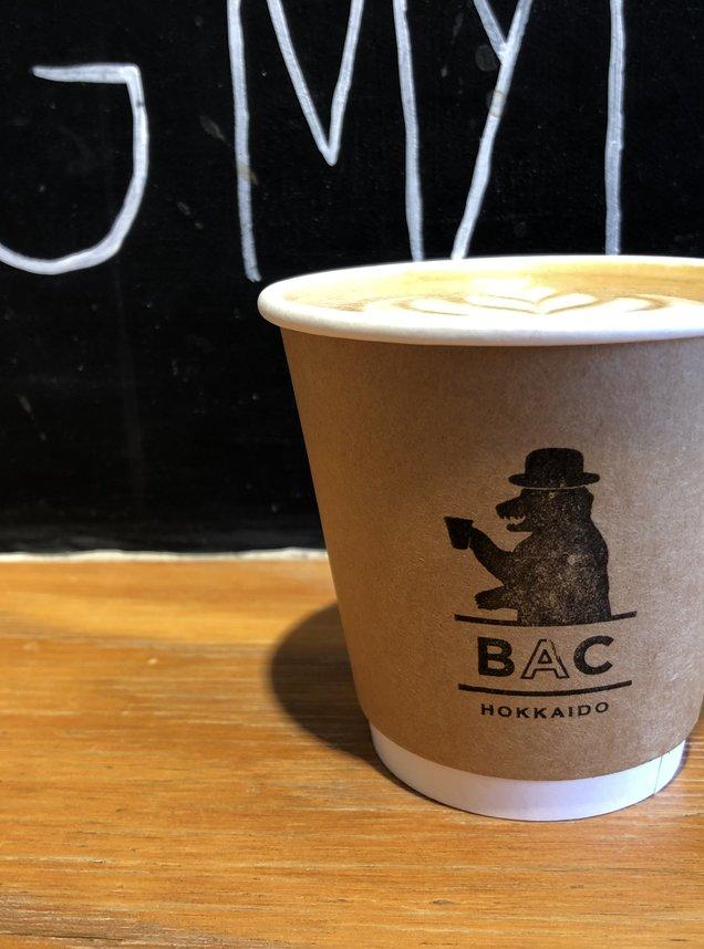 バリスタート コーヒー