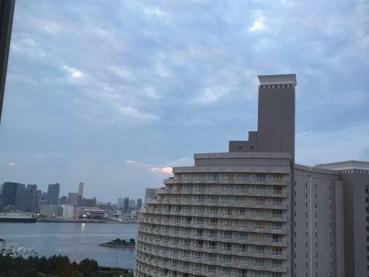 グランドニッコー東京 台場(旧ホテル グランパシフィック LE DAIBA)
