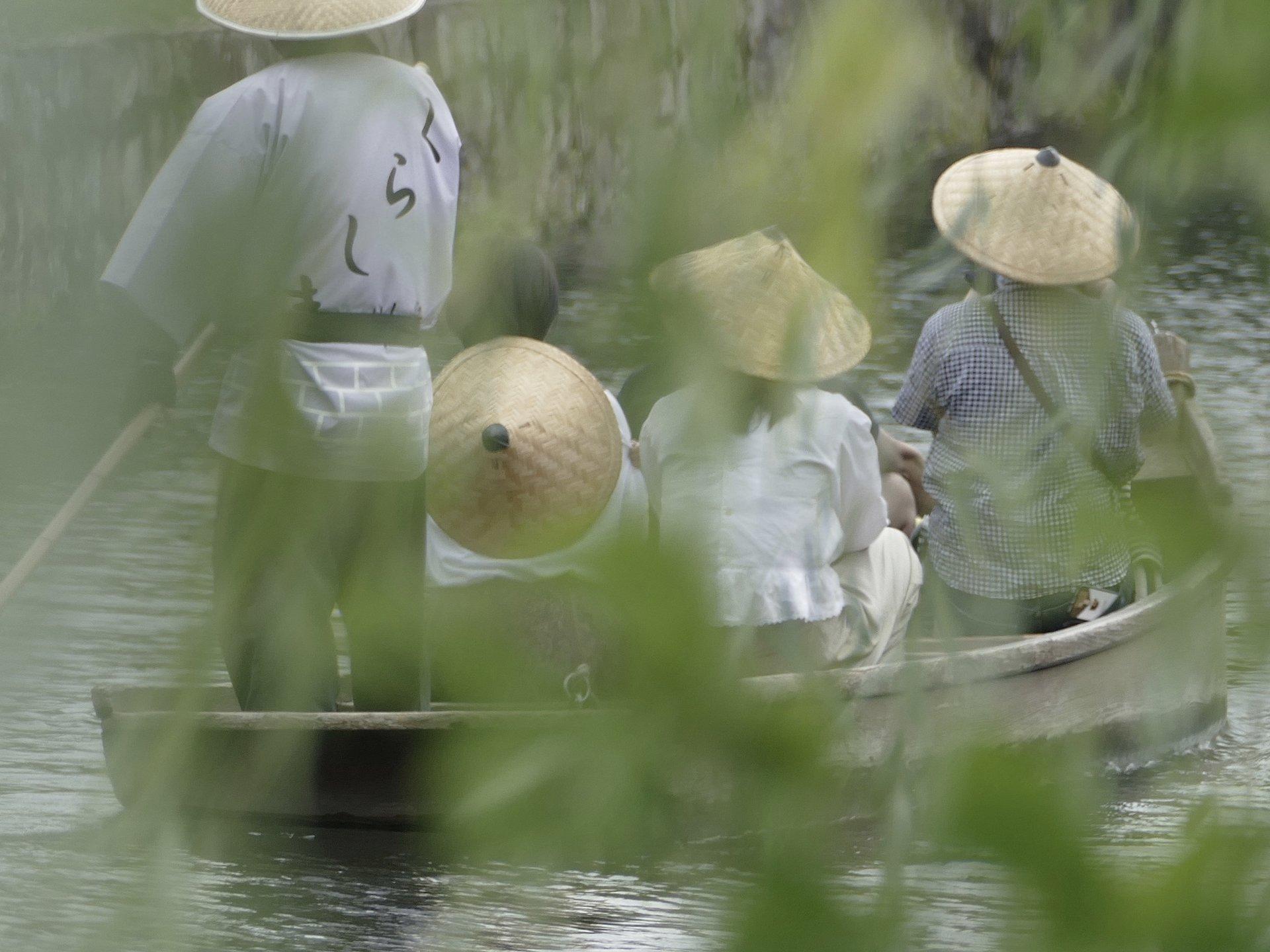 一眼レフ持って岡山倉敷をお散歩♡昔ながらの雰囲気が残る貴重な観光スポット