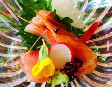 【海の幸づくし】新鮮なお魚好きは必見!日本屈指の漁港のある山陰で食べたいお魚料理のお店特集!