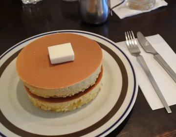 【神戸六甲で女子会やデートにおすすめ】注文から3時間!?待ってでも食べたいホットケーキ「喫茶月森」