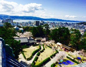 【国宝にも指定される日本の名城】山陰出身者が教える松江城徹底観光ガイド!