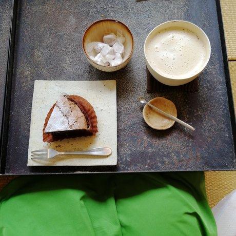 菓子・茶房 チェカ