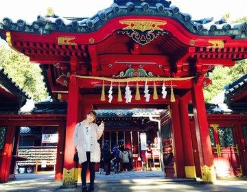 【思い立ったら箱根へ行こう】恋愛成就の九頭龍神社と足湯テラスのパン屋を堪能する女子旅♡