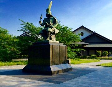 【名古屋市内をふらり】名古屋城周辺を散策した後は名古屋グルメを食べよう。