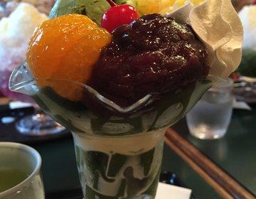 仙台で食べログ3.5以上の甘味処!老舗のオススメカフェ「彦いち」
