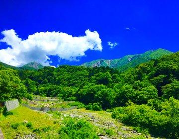 【初夏の山陰観光なら大山へ】大神山神社奥宮を散策した後は温泉。その後はFBIDAISENへ