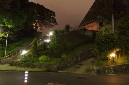 ビーナスブリッジ/神戸市営バス