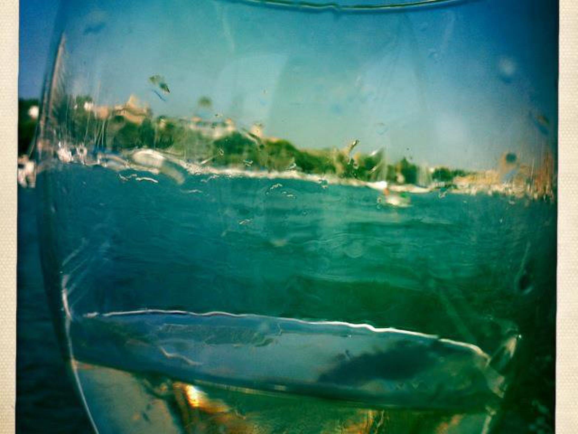 スペインの楽園④マヨルカの市街地bistro fedeleからのパルマ湾クルーズ!