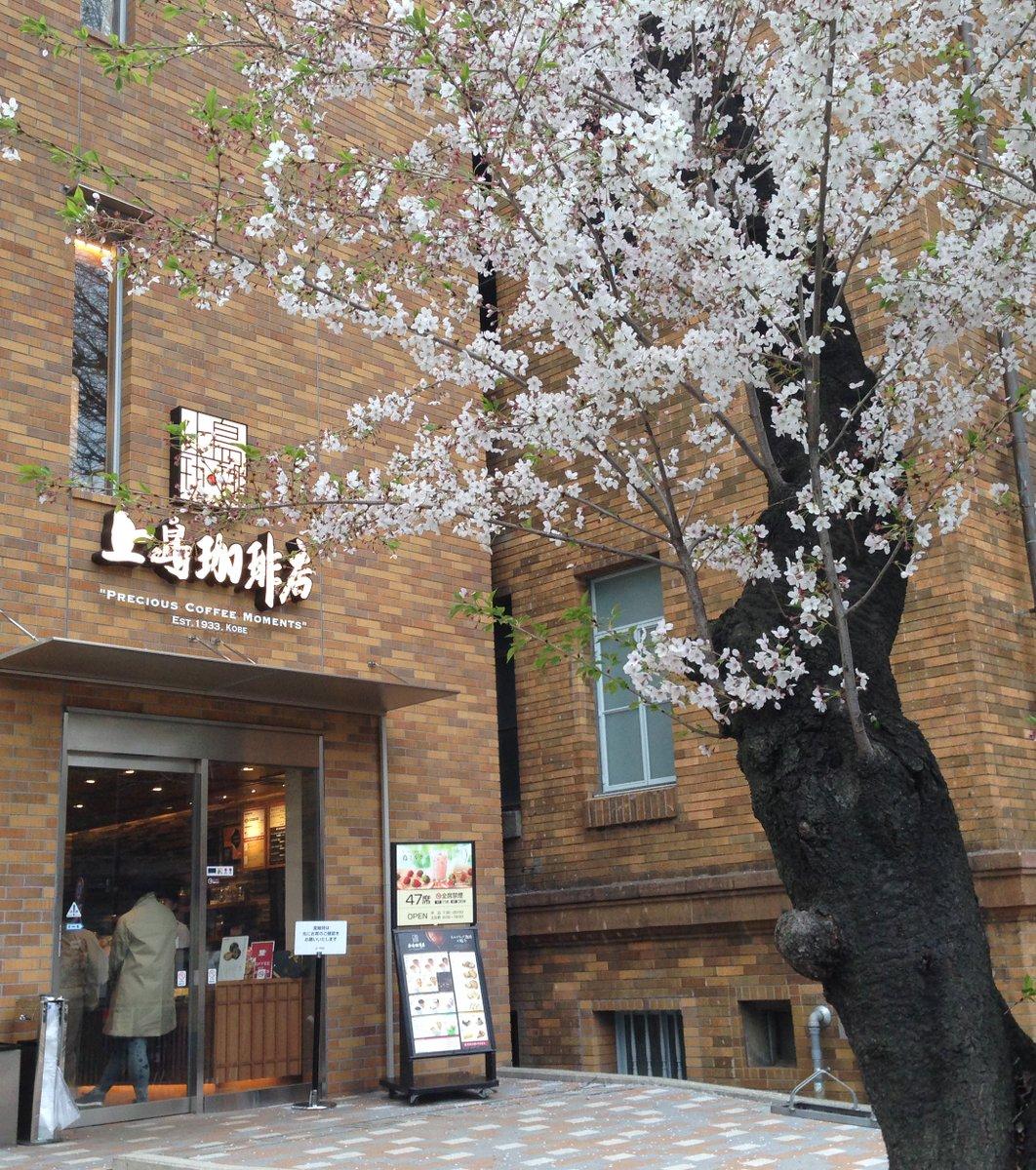 上島珈琲店 黒田記念館店