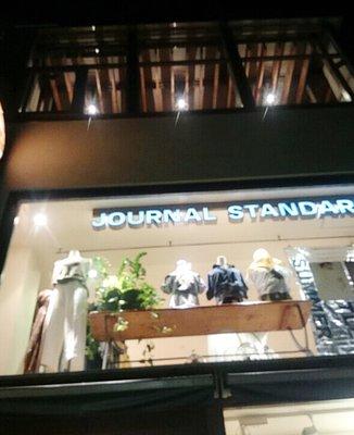 ジェイエス パンケーキカフェ 自由が丘店