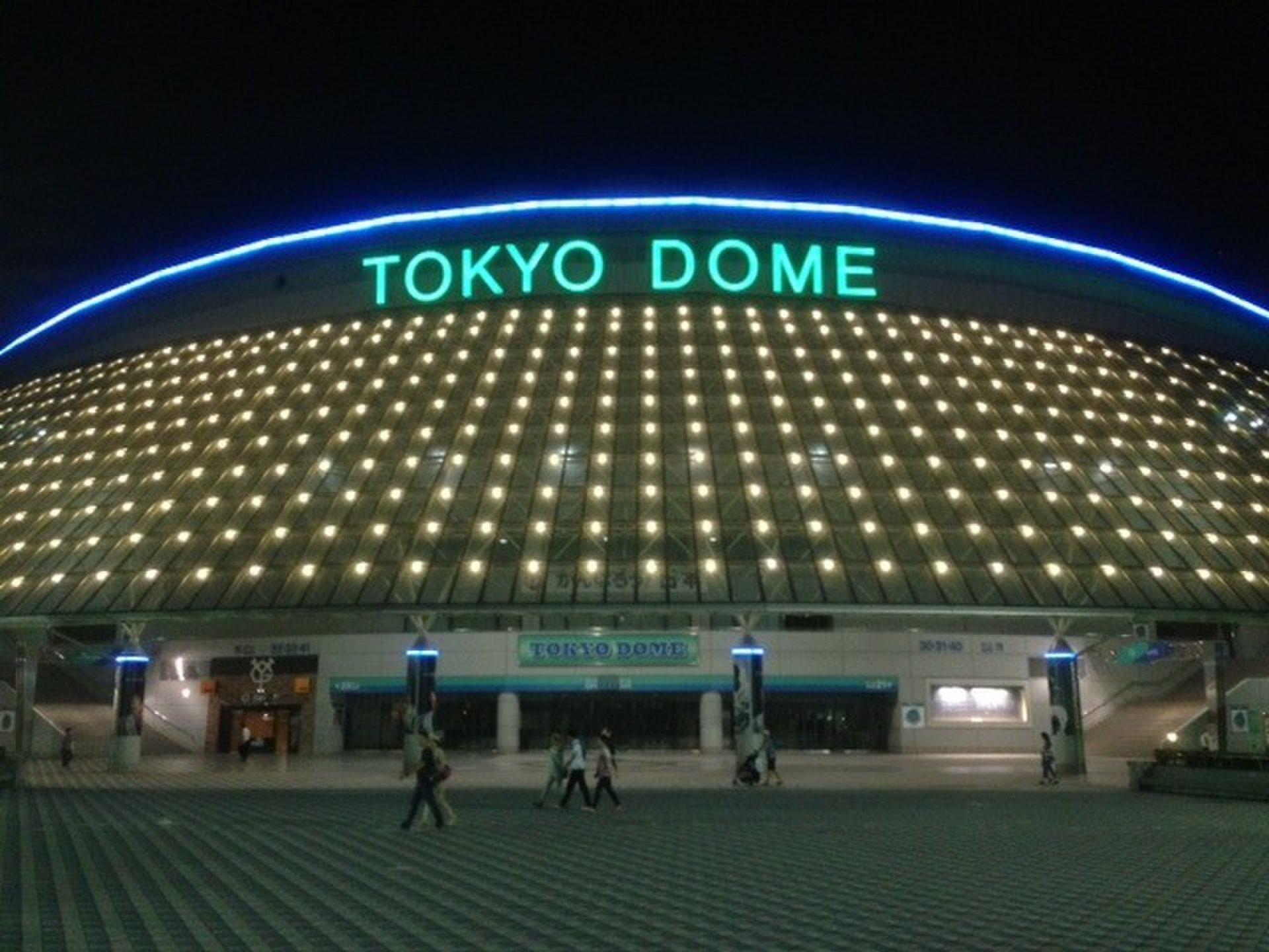 東京ドームシティ周辺の観光スポット10選!ライブ開演までの暇つぶしに!