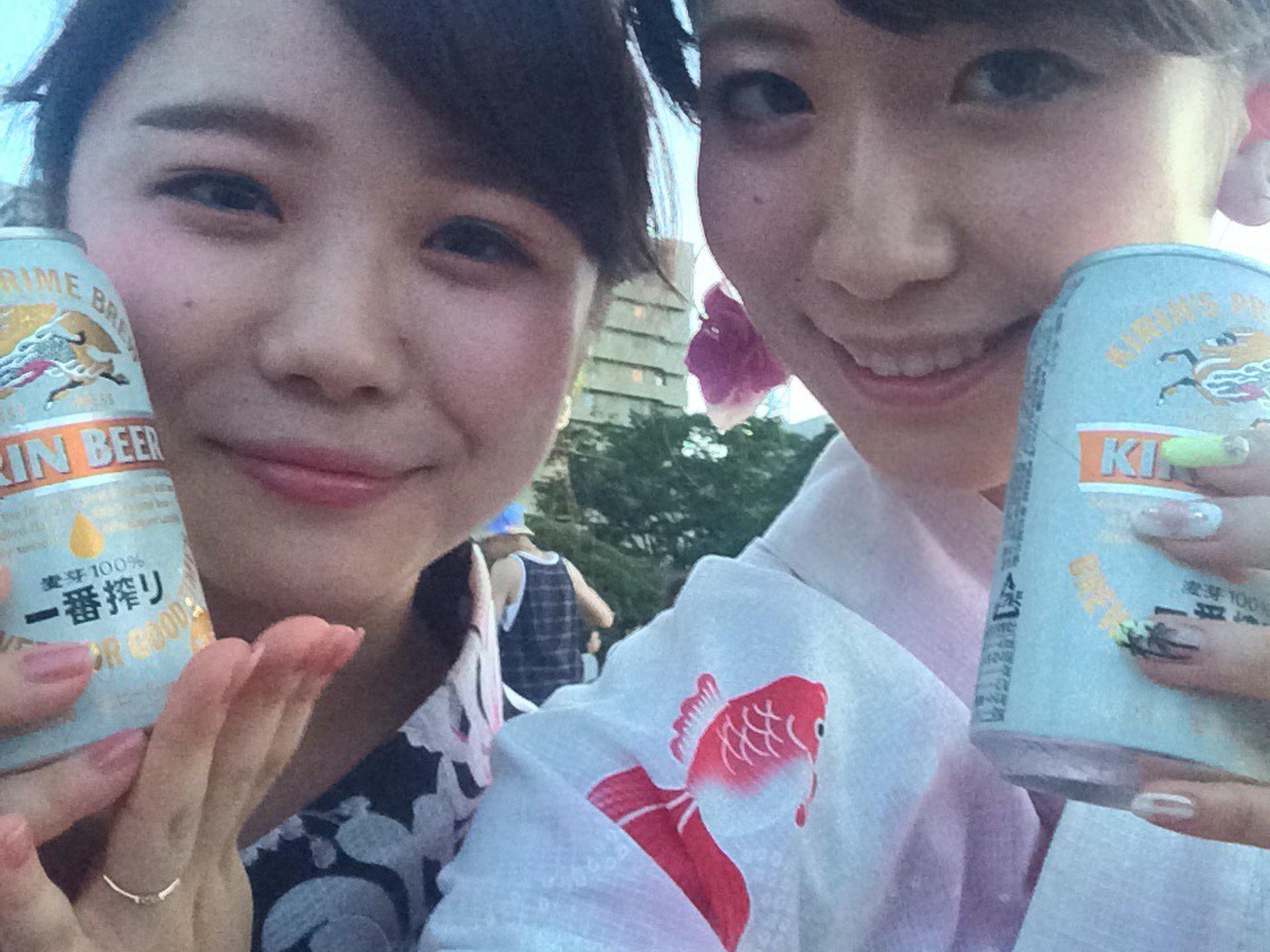 【穴場な花火大会】都心からスグで人混みに悩まない!みなとみらい神奈川新聞花火大会の後は関内飲み