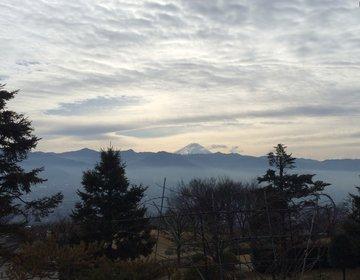 山梨の魅力を詰め込んだ1泊2日プチ旅行プラン(ほうとう、富士山、新日本三大夜景、温泉、フルーツ)