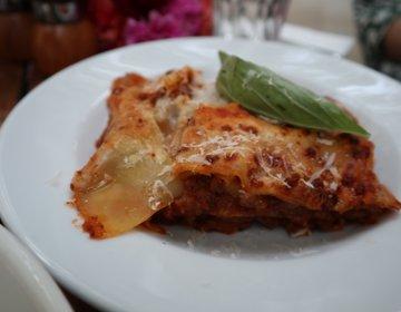 【ロンドンスローンスクエア】天気の良い日にテラス席で、美味しいご飯を食べる!!