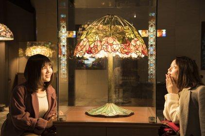 ニューヨークランプアンドフラワーミュージアム(NEW YORK LAMP & FLOWER MUSEUM)